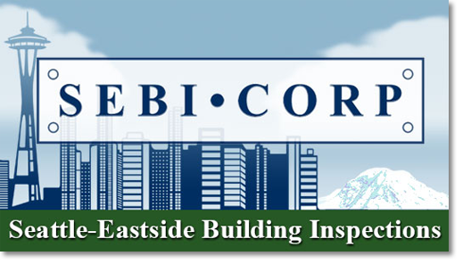 Seattle Eastside Building Inspections (SEBI CORP)